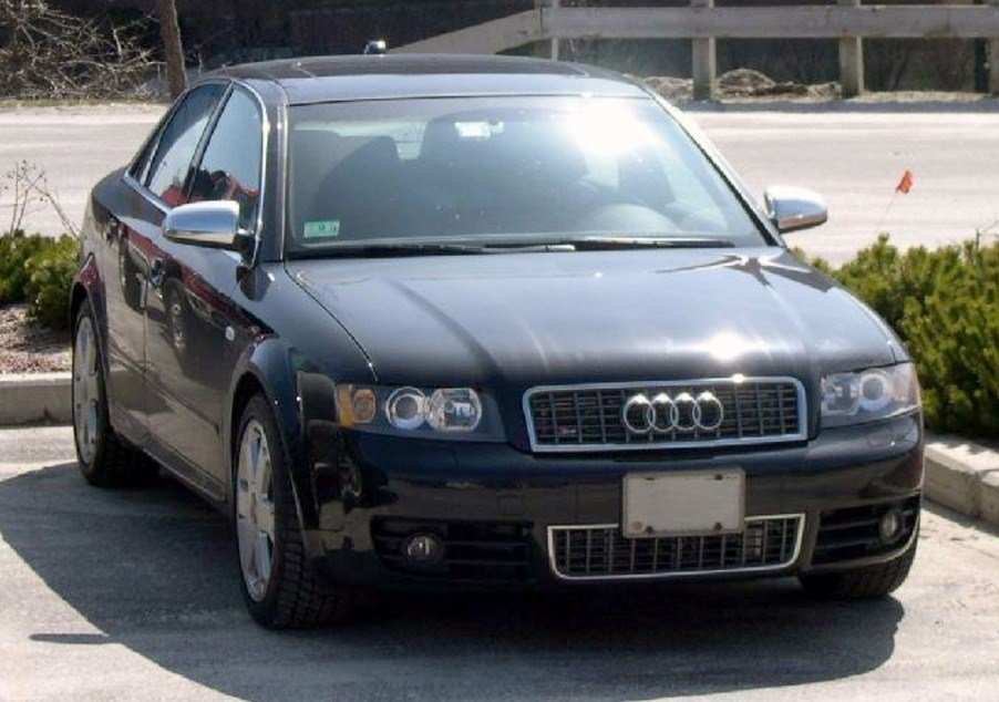 Missing car is SIMILAR to this one.