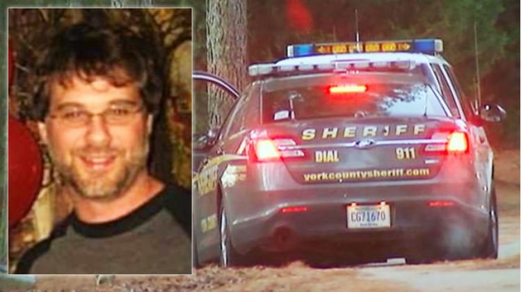 York County Sheriff's Office Asks For Prayers After Four Officers Shot