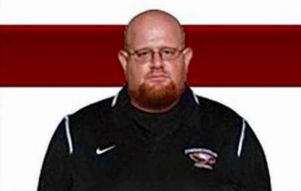 Douglas High School announces assistant coach Aaron Feis has died