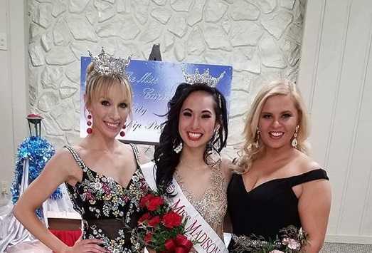 McKenna Collins, Katarina Nguyen, Susan Fochs