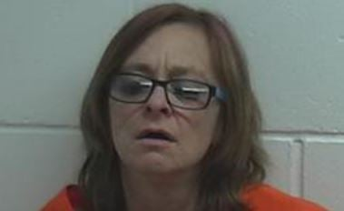 Richland Co. Jail/Lori Oman