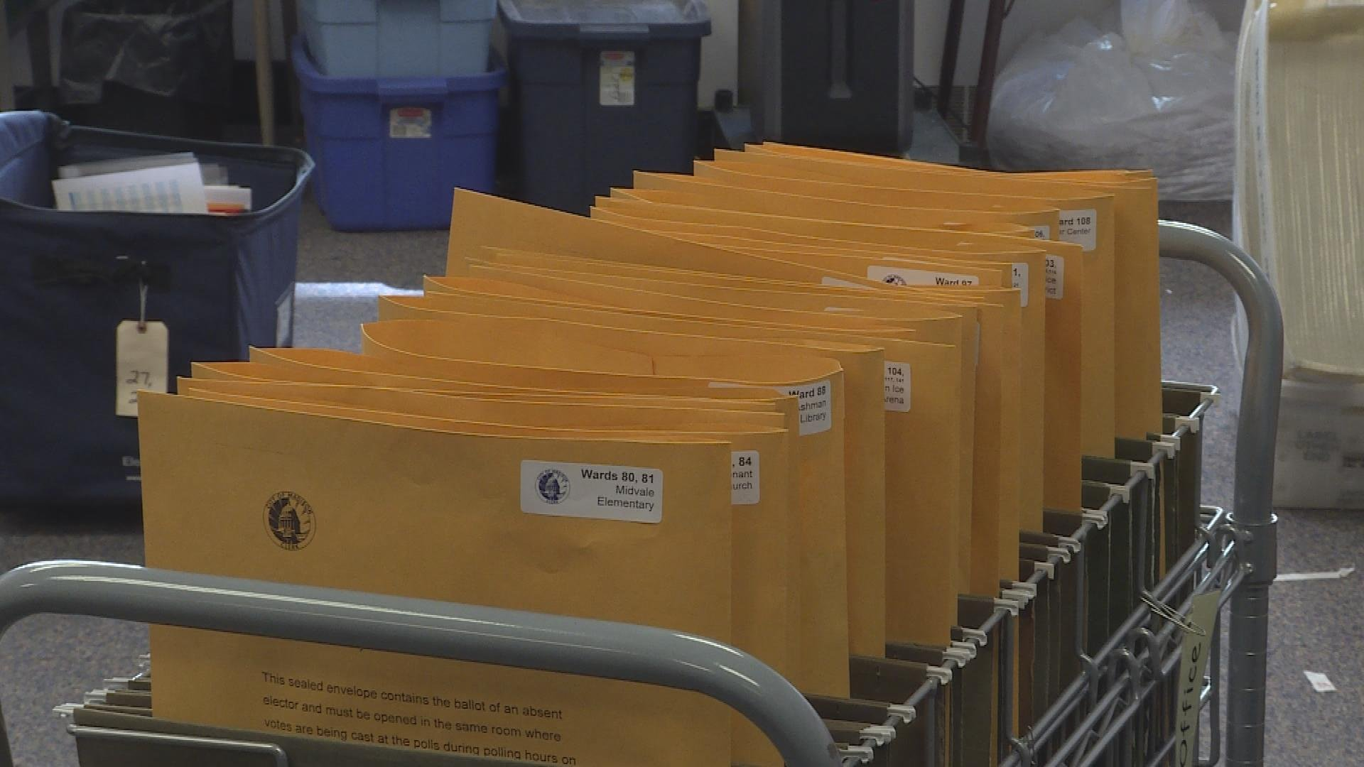 Deadline Nears For May Voter Registration