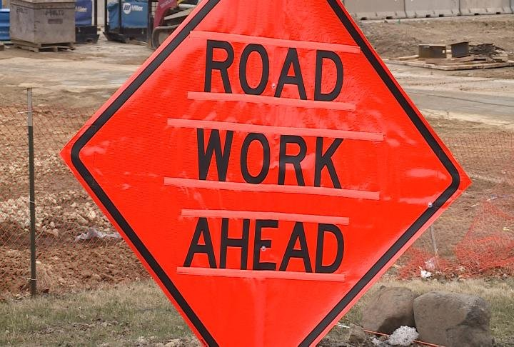 Work Zone Awareness Week begins with call for safety