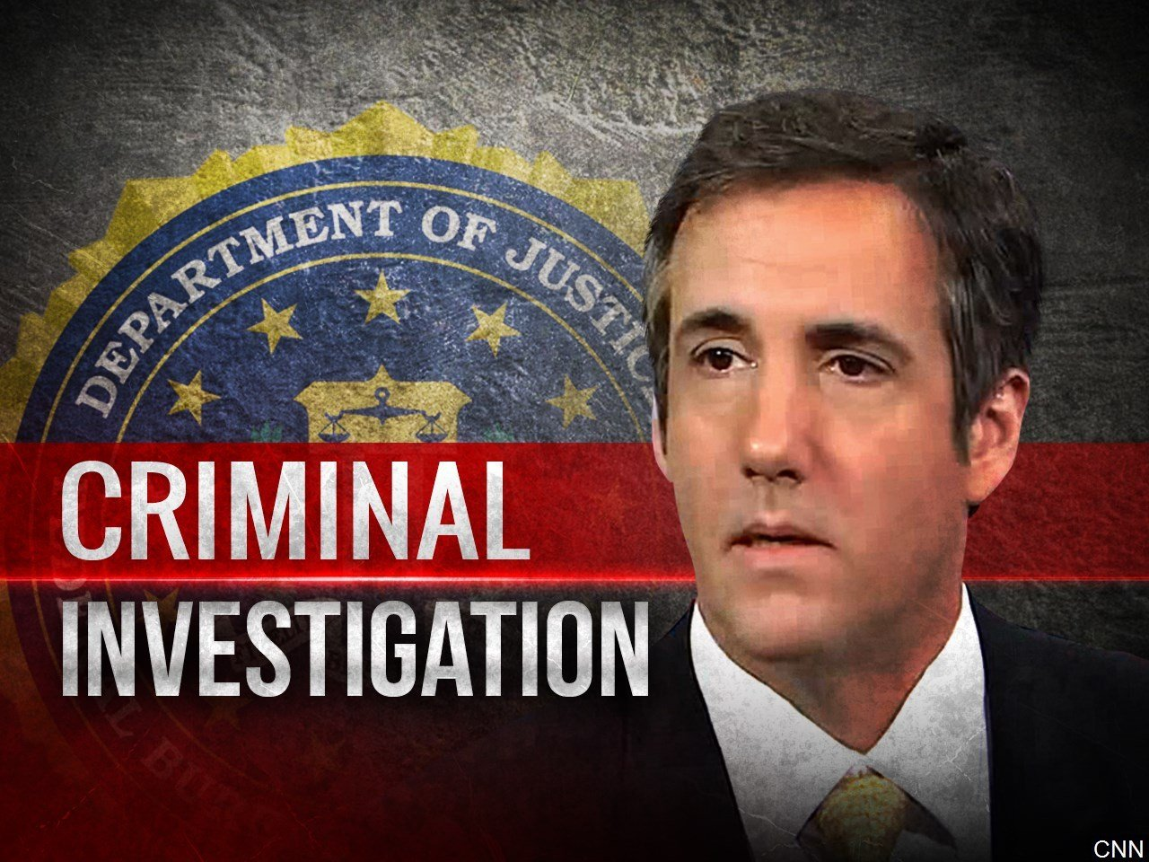 Trump lashes out after Federal Bureau of Investigation raids on his lawyer