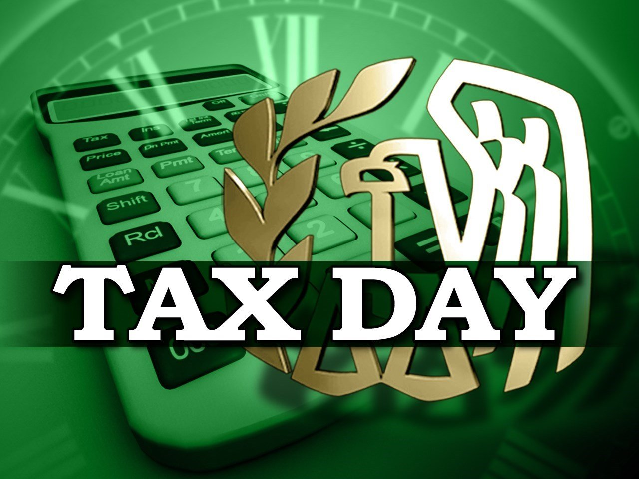 Tax Day Gets Extended due to IRS Website Error