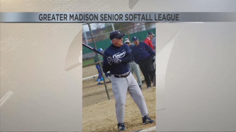 Courtesy: Greater Madison Senior Softball League