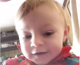 20-month-old Damien Lawless died in apartment fire in Portage Sunday.