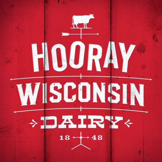 Courtesy: Dairy Farmers of Wisconsin