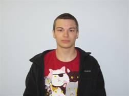 Robert Downs, 19