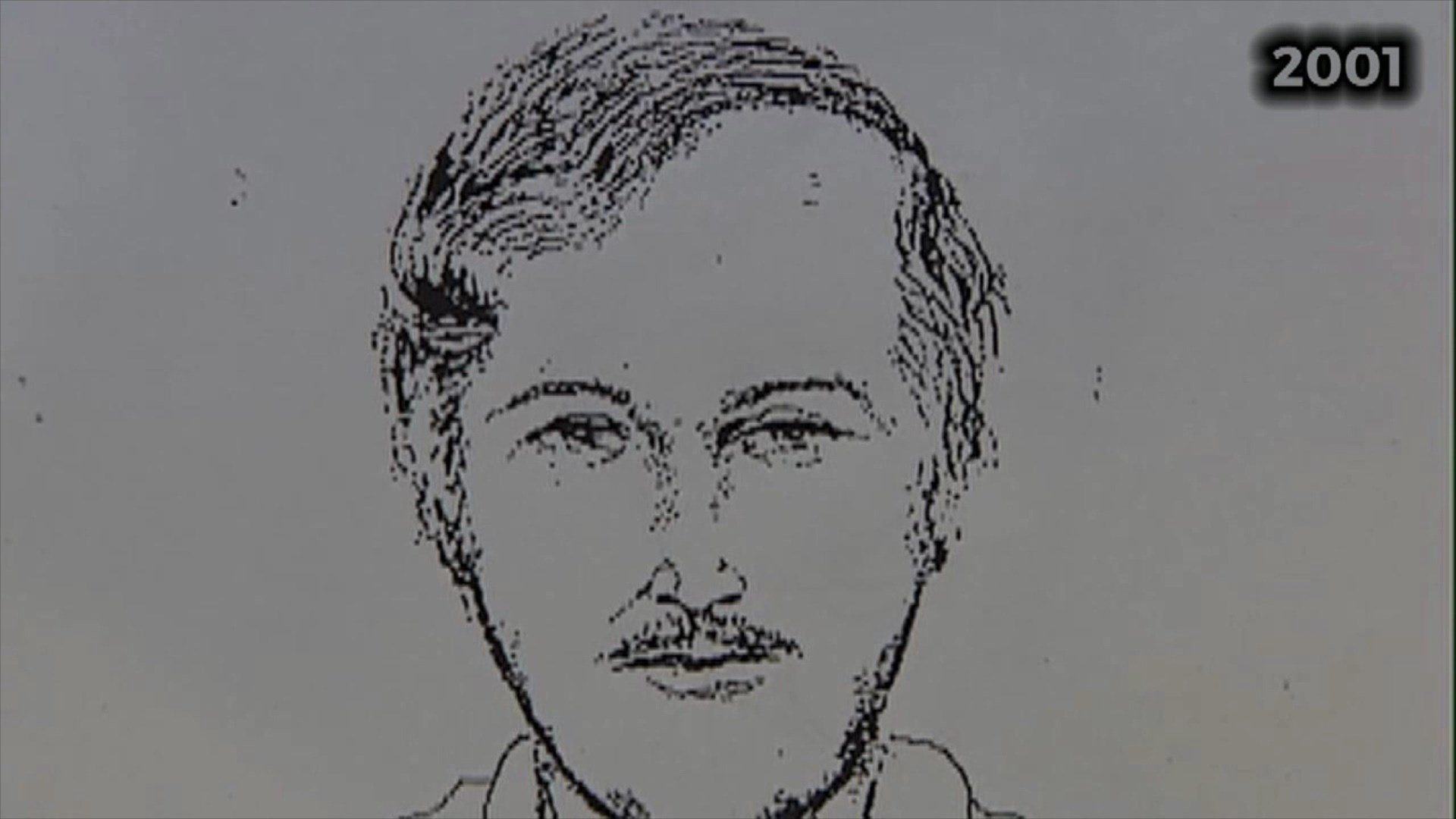 Suspect picture from 2001