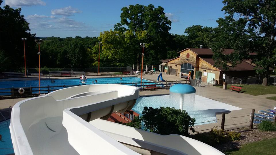 Mount Horeb Family Aquatic Center/Facebook