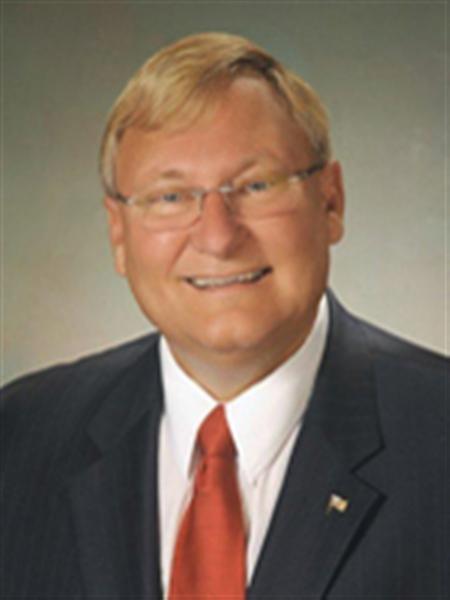 Sen. Van Wanggaard