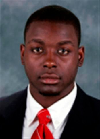 Montee Ball/Courtesy: UW Badgers