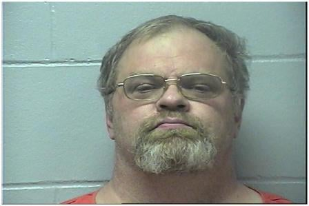48-year-old William Brockmiller of La Crosse