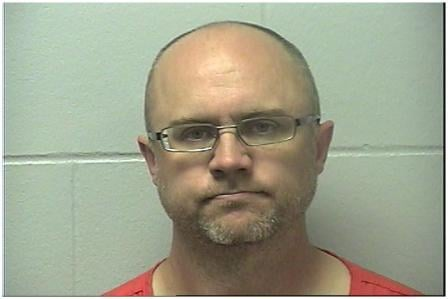 43-year-old Jon Hage of West Salem