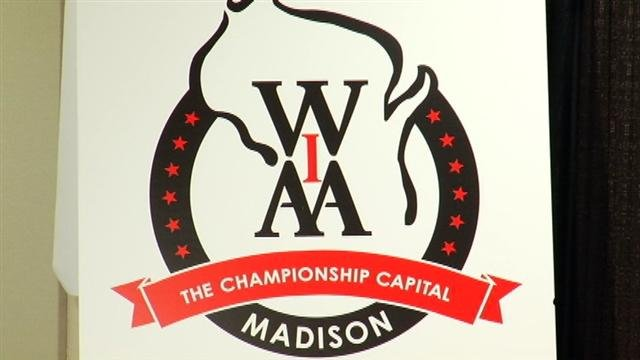"WIAA ""Championship Capital"" logo unveiled Friday"