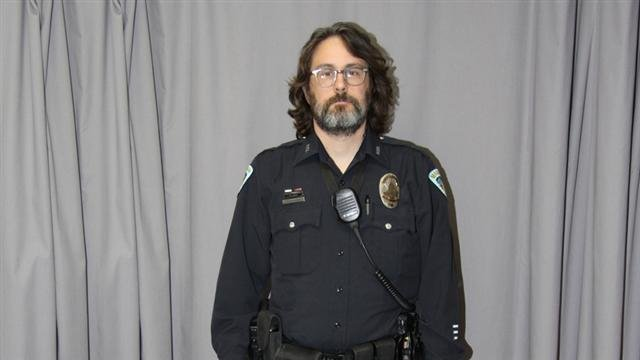 Newly released picture of Officer Heimsness