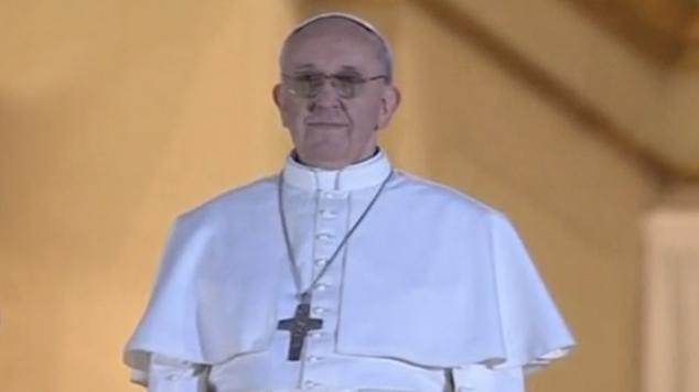 Courtesy: Vatican