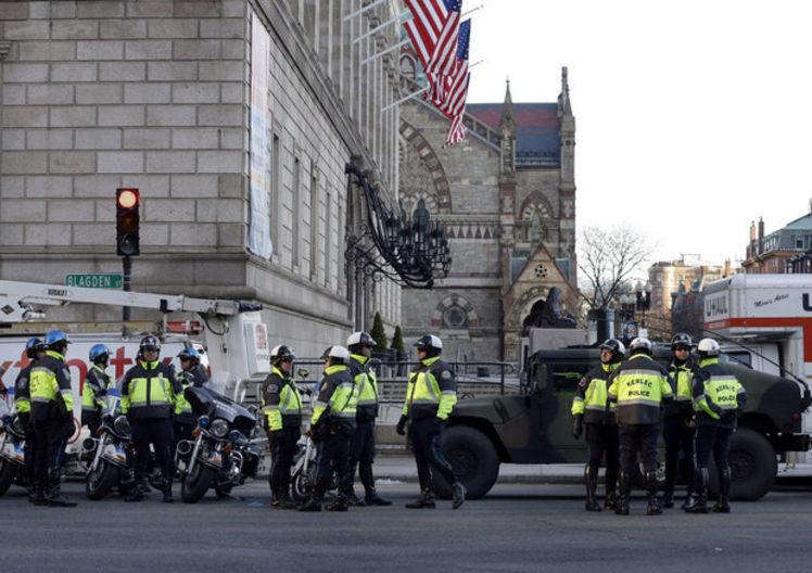 Courtesy: AP/Elise Amendola