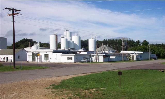 Foremost facility in Alma Center