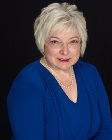 Ann Valentine