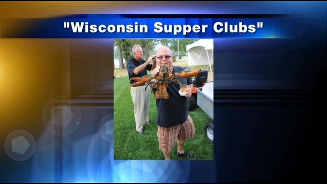 "Courtesy: ""Wisconsin Supper Clubs: An Old-Fashioned Experience"""