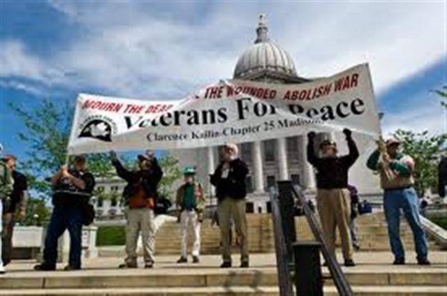 © Courtesy:  Veterans for Peace