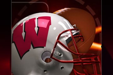 Badgers football
