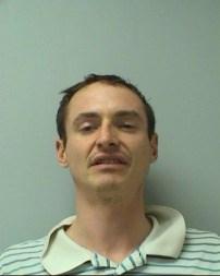 Bryan Arnold, 33