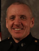 Sgt. Mike Koval