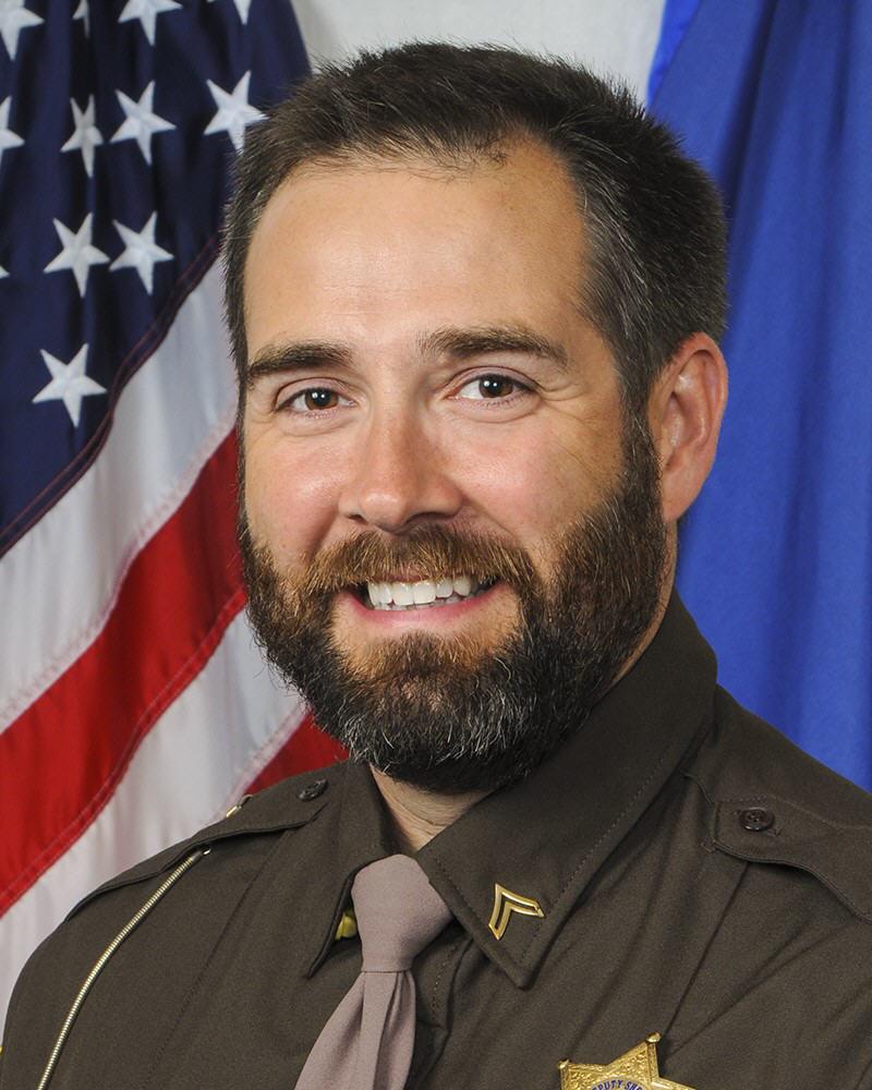 Deputy Roger Finch