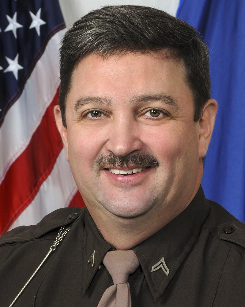 Deputy James Kelley