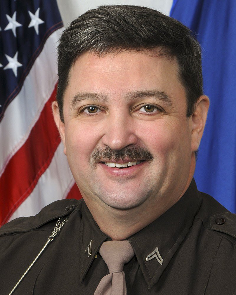 Deputy James Kelley
