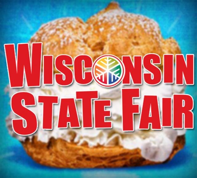 List Of Wisconsin State Fair Foods