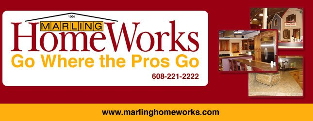 Marling HomeWorks - sponsorship