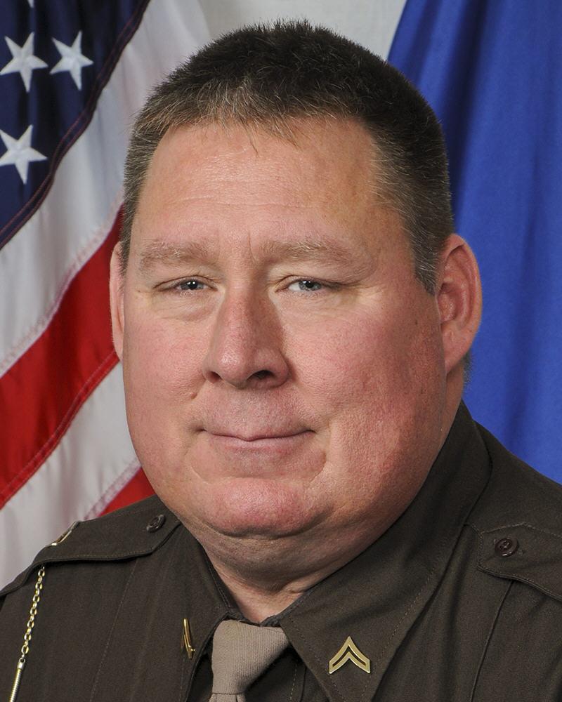 Deputy James Myers