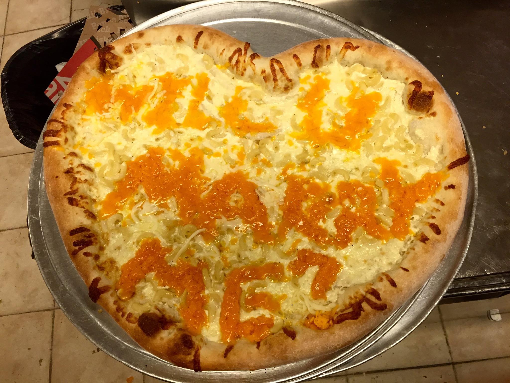 Courtesy: Ian's Pizza Madison