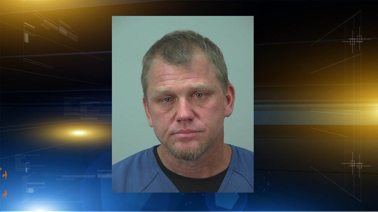Update Arrest Made After Man Sprays Pepper Spray Hazmat
