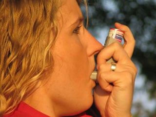 The main reason people are misdiagnosed is because doctors don't always perform a key lung function test called spirometry. © istockphoto.com/Karen Phillips