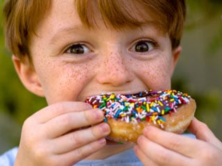 "A ""sugar addiction"" may even act as a ""gateway"" to later abuse of drugs such as alcohol. © istockphoto.com/Liz McCorkle"