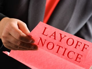 Laid-off workers find benefits, eligibility vary widely across the U. S. (©istockphoto.com)