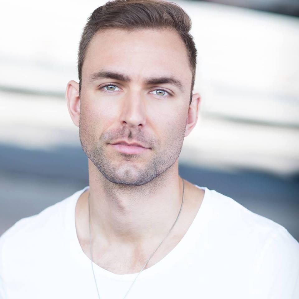 Christiaan Smith-Kotlarek