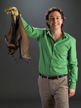 """Courtesy: """"The Bat Zone"""" with Rob Miles"""