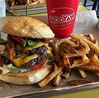 Courtesy: MOOYAH Burgers, Fries & Shakes
