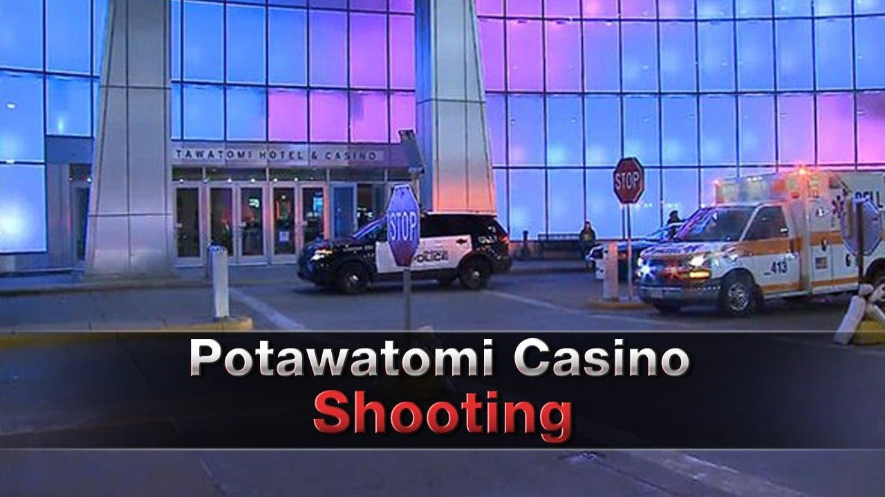 Potawatomi bingo and casino wi