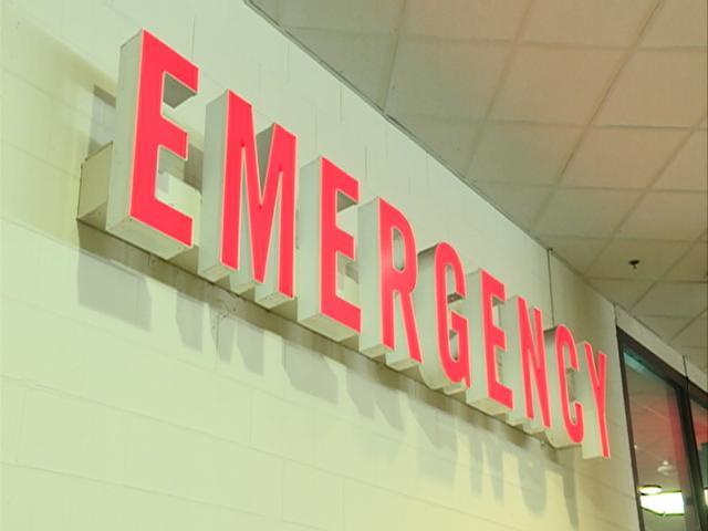 Uw Emergency Room Madison
