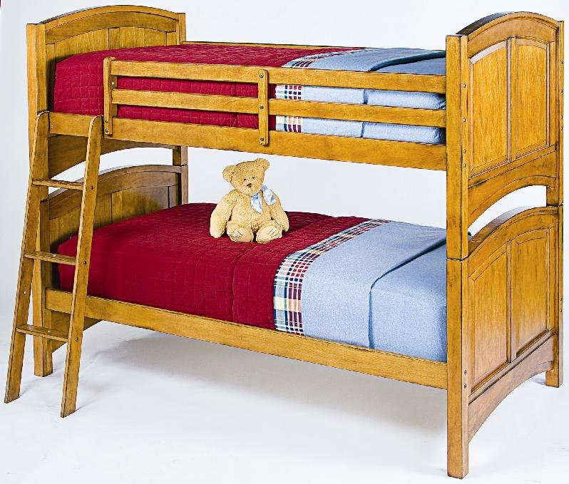 Midwestern Home Products Inc Bunk Bed