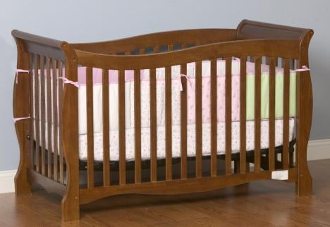 Asian Baby Crib 78