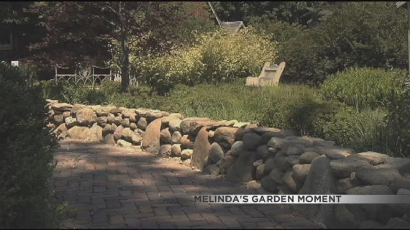 Landscaping Rocks Eau Claire Wi : Melinda s garden moment using stones in your