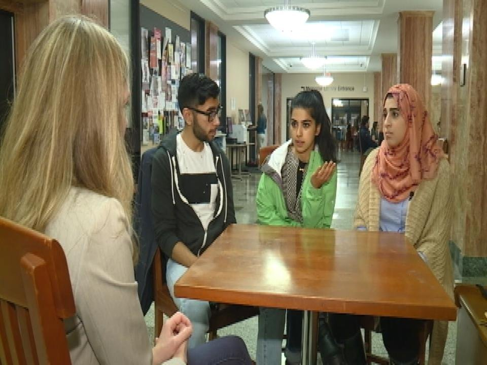 bluefield muslim Bluefield college hosted its annual celebration of appalachia, saturday, april 9, with a daylong appalachian festival, featuring music, lectures.